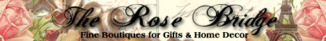 the Rose Bridge Romantic Cottage Boutiques