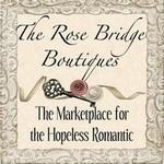 the Rose Bridge Boutiques